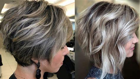 corte en cabello corto cabello corto en capas by cortes de cabello corto en capas