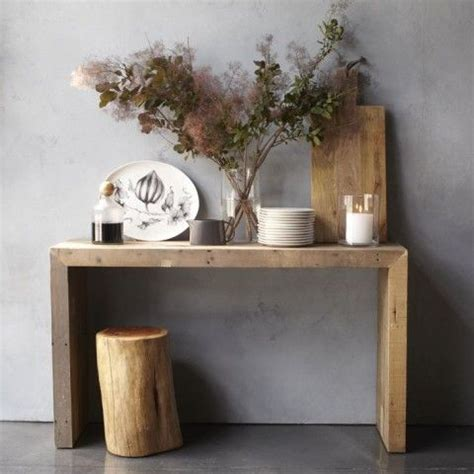 emmerson console table west elm my home