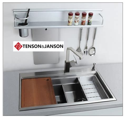 aliexpress buy 2014 new 3d three kitchen sink