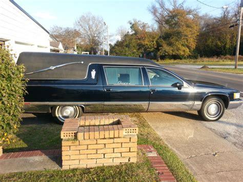 Cadillac Fleetwood Hearse Cadillac Fleetwood Hearse For Sale Photos Technical