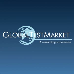 Get Paid Per Survey - globaltestmarket get paid 163 1 per survey latestfreestuff co uk