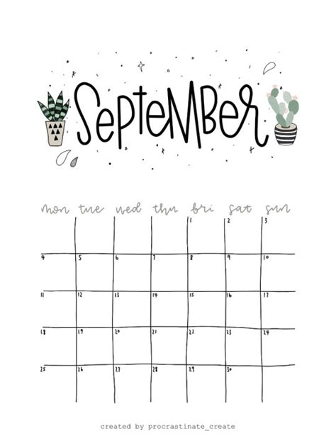 printable calendar tumblr free calendar printable tumblr