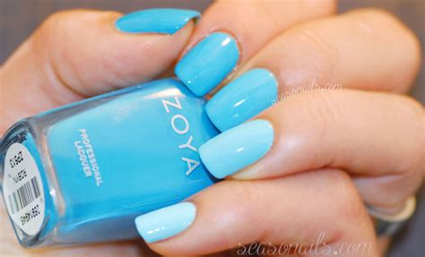 Easiest Nail by Easiest Gradient Nails Manicure Seasonails