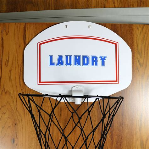 Original Basketball Hoop Laundry Her Sierra Laundry Basketball Hoop Laundry