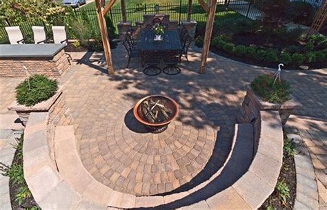 ep henry pit 110 best images about hardscaping ideas on