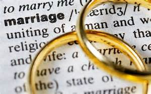 Second marriages are happier and less likely to end in orce than