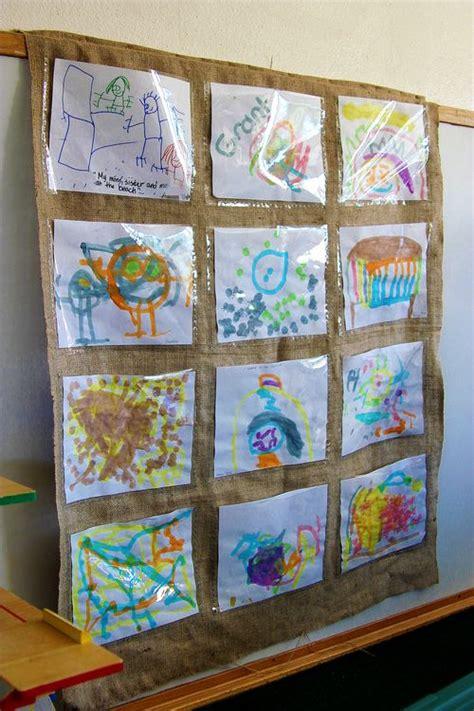 display art how to display kids artwork tonya staab