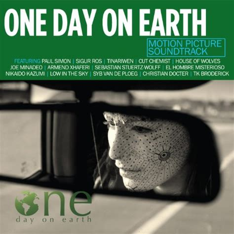 one day film amazon one day on earth soundtrack 2012