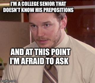 Ask Meme - afraid to ask andy meme imgflip