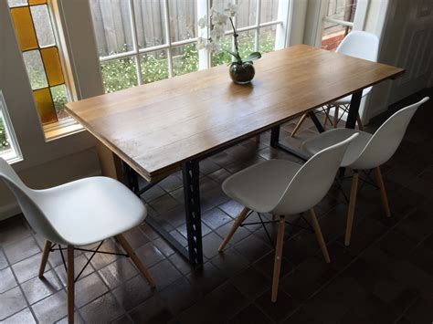 Handmade Dining Room Table by Handmade Dining Room Tables Hunting Handmade