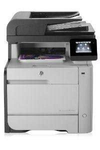 Hewlett Packard Hp Color Laserjet Pro Mfp M476dn   By