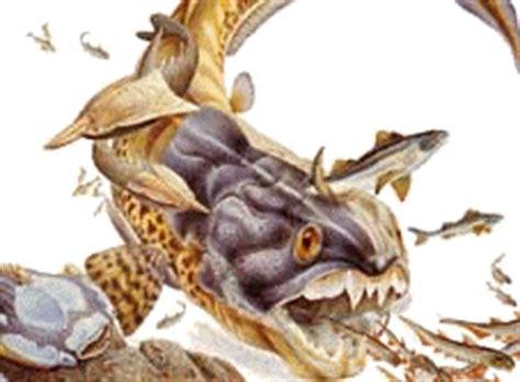 era paleozoica periodo devonico perodo devnico