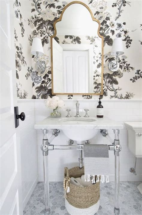 exceptional Small Powder Room Decor #6: f74eaf5fe48297059b61c8ef41c80e57.jpg