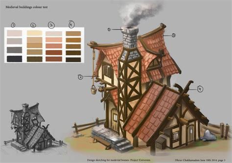 Guys Home Interiors the universim on twitter quot medieval era house concept art