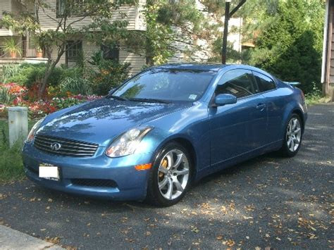 2003 g35 coupe for sale paramus nj g35driver