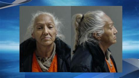 phots of 68 year old women 68 year old donna woman charged with murder kgbt