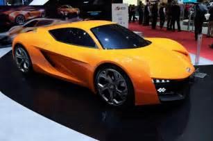 Hyundai Sports Cars Hyundai Uncertain On Sports Car Future Autocar
