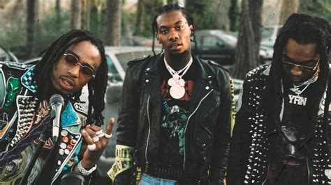 The Price migos what the price official hardest bars
