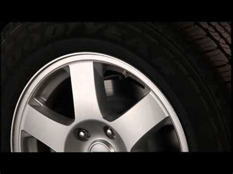 2013 jeep compass tire pressure monitoring system