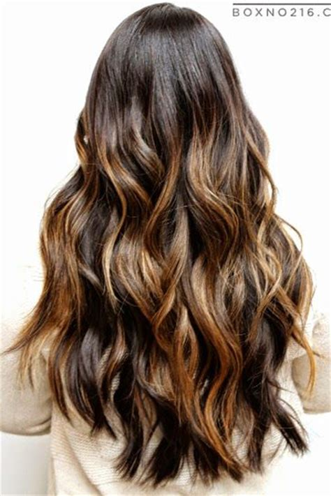 28 Gallery How To Highlight Your Hair At Home Black