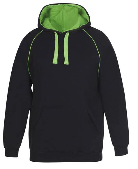 Hoodie Zipper Franky C3 jb s wear contrast fleecy hoodie without zip wholesale t shirts
