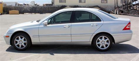 C320 Mercedes 2001 by 2001 Mercedes C320