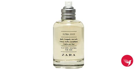 Parfum Zara Ultra ultra zara parfum un nouveau parfum pour femme 2016