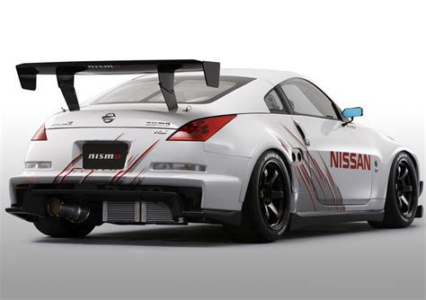 nissan fairlady 370z nismo 2008 nissan fairlady z version nismo type 380rs