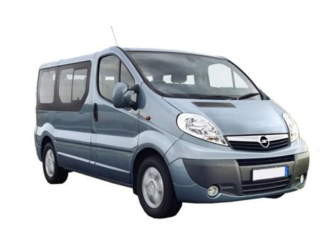 Auto Rent by Opel Vivaro 1 8 Auto Rent Tallinn