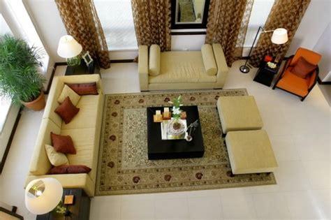 Indian Sitting In Living Room by Un Salon Asiatique Pour Changer Bricobistro