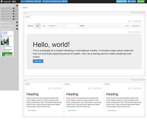 blog layout maker 4 einfache m 246 glichkeiten um webseiten zu erstellen