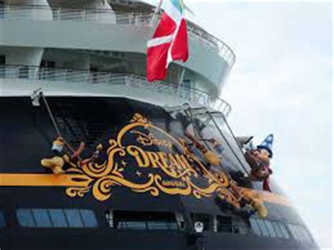 disney cruise line is incredible | the disney driven life