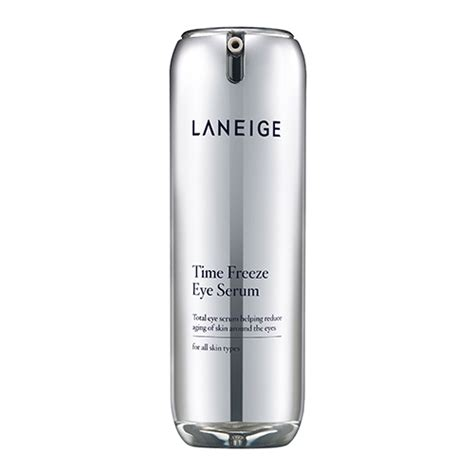 Serum Laneige laneige timefreeze eye serum 20ml