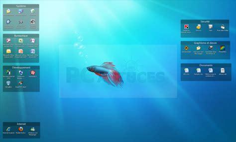 windows 8 icone bureau pc astuces organiser bureau