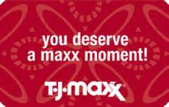 Tjmaxx Gift Cards - free tj maxx gift cards get your free tj maxx gift cards here
