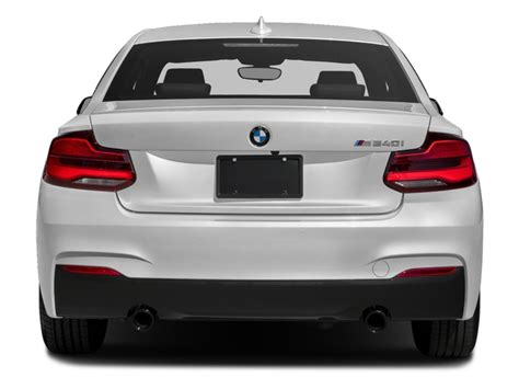 Bmw 1 Series Price Guide by New 2018 Bmw 2 Series M240i Coupe Msrp Prices Nadaguides