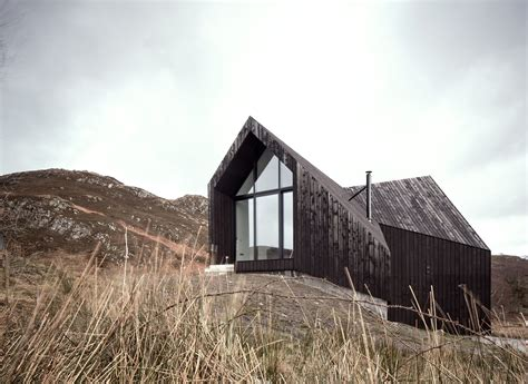 The Scotch House by The House In Scotland From The Architecture Workshop