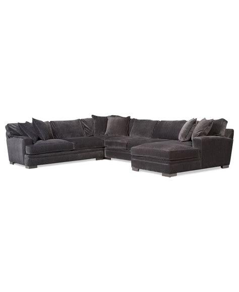 Teddy Sofa by Teddy Fabric 4 Chaise Sectional Sofa Shops Sofa