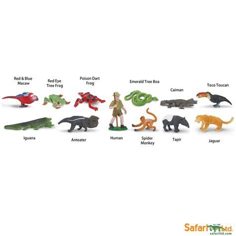Safari Ltd Toobs educational toys figurines toys for safari ltd