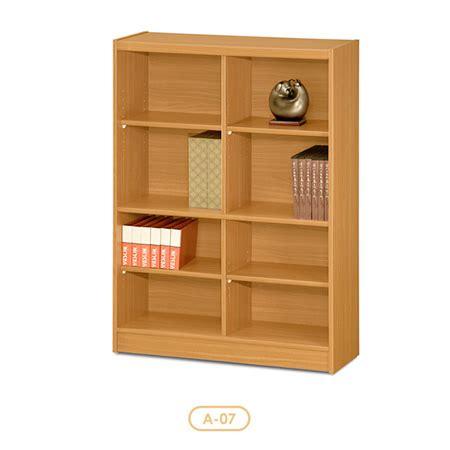 4 shelf bookcase 4 shelf bookcase w divider