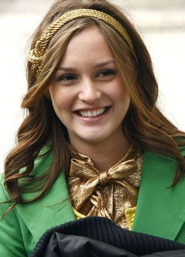 Blair Waldorf Hairstyles by Best Medium Hairstyle Blair Waldorf Hair5 Best Medium
