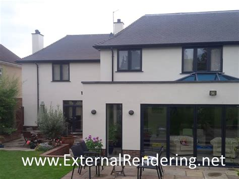 k house external rendering gallery photos of a render specialist services current and