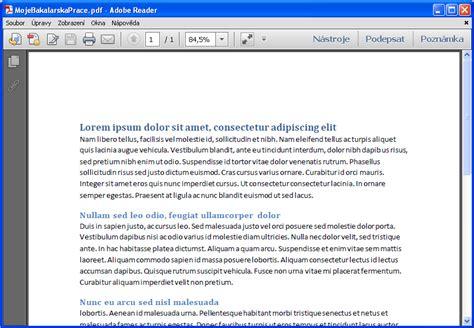 jak zmienic format djvu na pdf jak na převod bakal 225 řsk 233 pr 225 ce z wordu do pdf