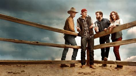 The Ranch the ranch images the ranch poster hd wallpaper and