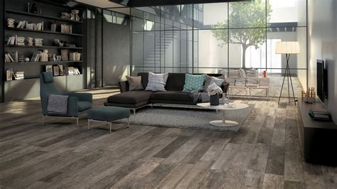NooN   Noon, Ceramic Wood Effect Tiles by Mirage   Mirage