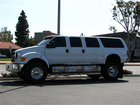 Ford F 650 Truck by File Ford F650 4x4 Truck Flickr Highway Patrol Images