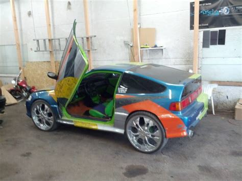 modded cars 10 stupidly modded cars that belong in scrap heap hell