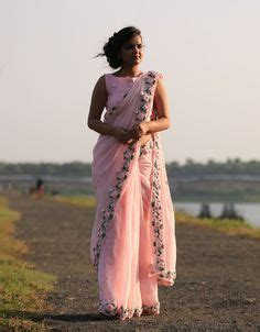 Blouse Floral Lipit Blouse cotton saree block prints and saree on