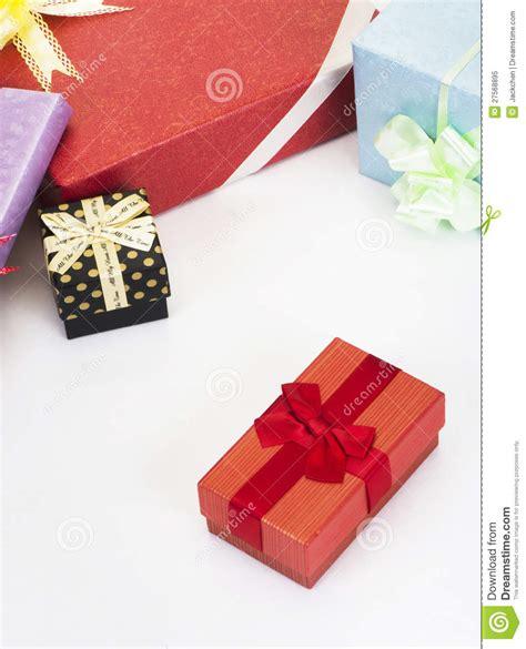 christmas gift royalty free stock photo image 27568895