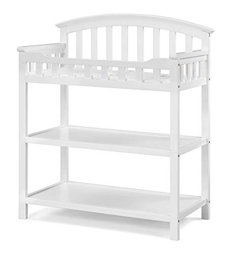 Cheap White Changing Table Graco 00524 361 Graco Changing Table White For Sale Findsimilar